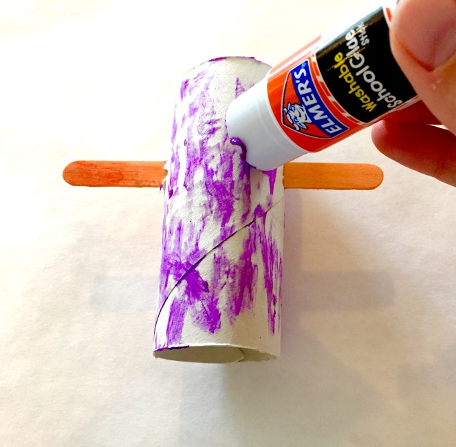 mummy-glue