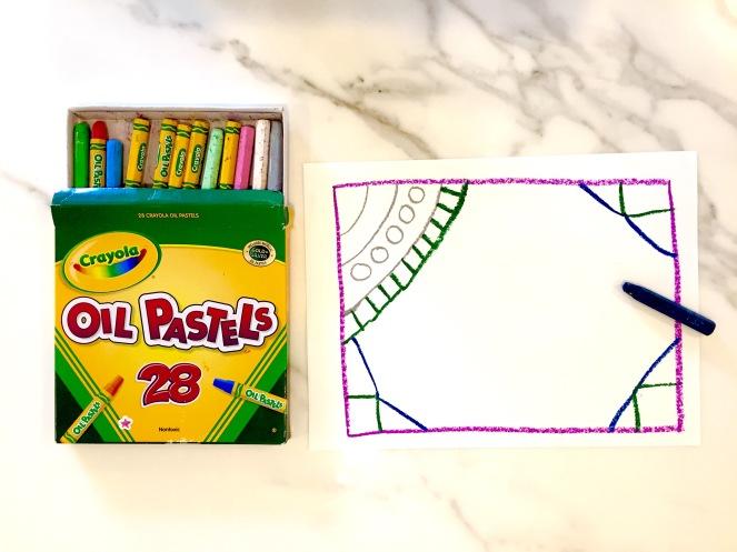 oil-pastel-draw