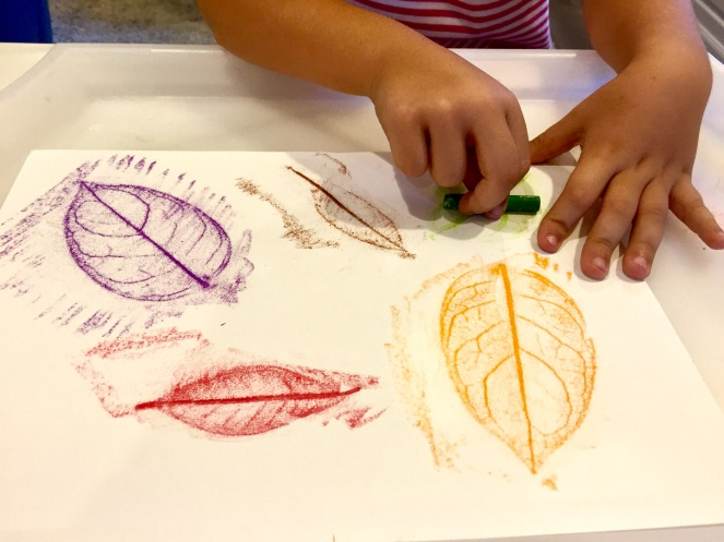 leaf-rubbings-general