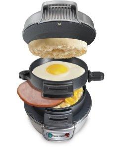 Breakfast Sandwich Maker Gift Ideas For Men