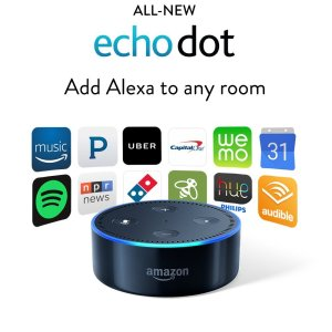 Amazon Echo Dot Gift Ideas For Men