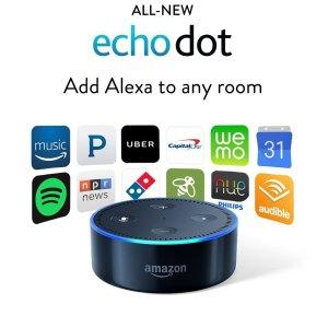 Amazon Echo Dot Gift Ideas For Men