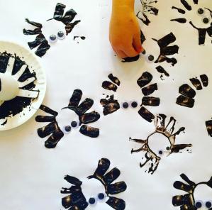 Spider Prints