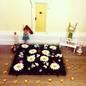 Kids Fairy Door