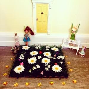 Kids Fairy Door