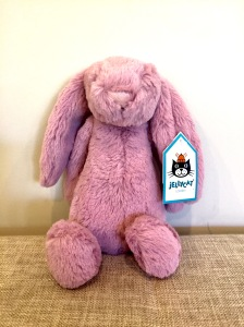 Children's Christmas Stocking Stuffer Ideas JellyCat Rabbit