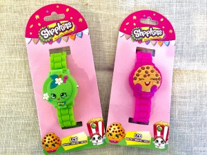 Shopkins Watch Christmas Stocking Stuffer Ideas
