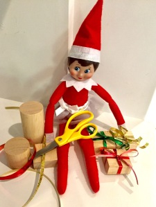 Elf On The Shelf Ideas Mini Presents