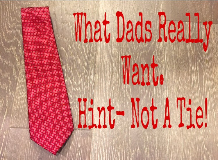 What Dad Really Wants For Christmas Mens Gift Guide
