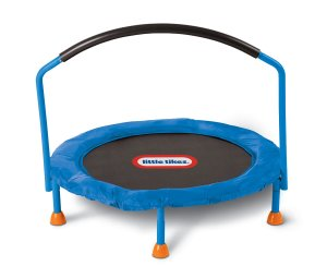 Little Tikes Trampoline Kids Gift Guide