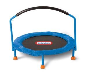 Little Tikes Trampoline Kids Gift Guide