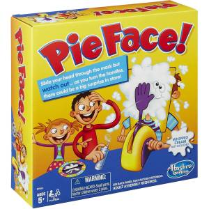 Pie Face Kids Gift Guide