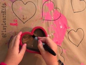 Valentine's Day heart hacks