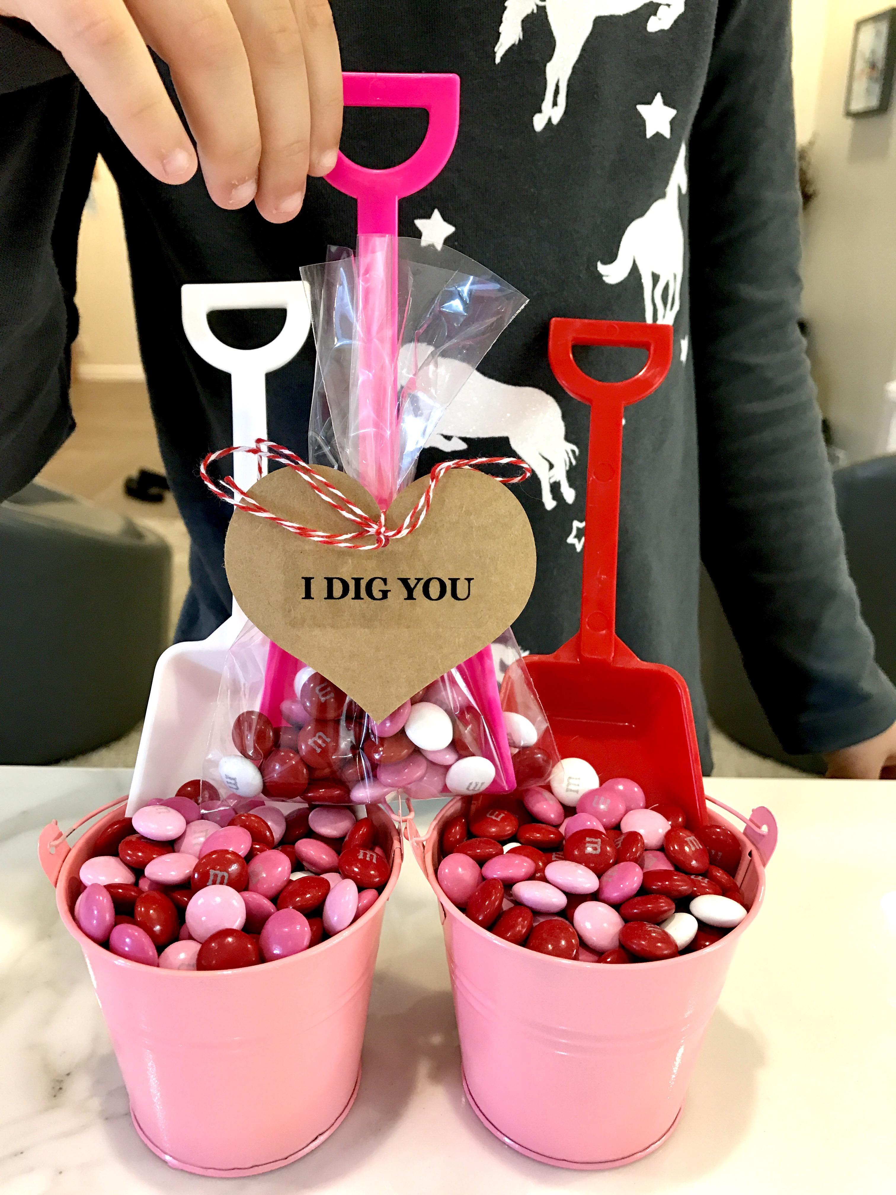 3 School Valentine S Day Ideas
