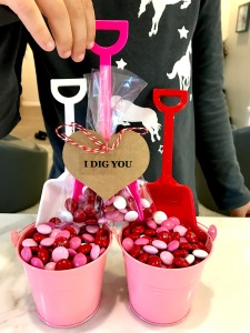 School Valentine's Day ideas